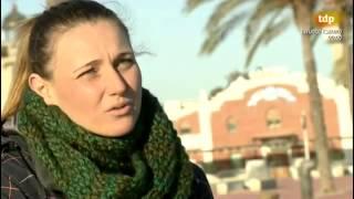 Melani Costa entrevista Objetivo Rio 2013