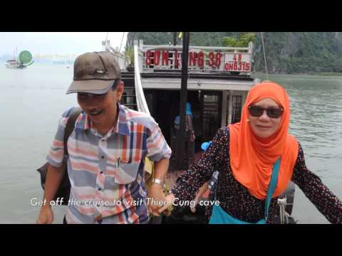 Muslim Halong Bay 1 Day