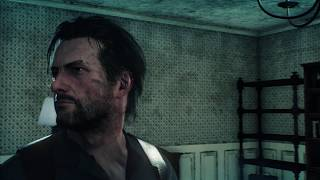 The Evil Within 2 Gameplay E3 2017 Trailer