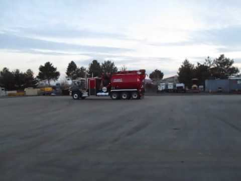 CATERPILLAR ON HIGHWAY TRUCKS CT660L equipment video pOI1js5bH8o