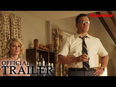 SUBURBICON   Official Trailer