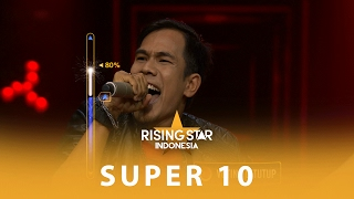 "Video Fazrun ""Kau Pikir Kaulah Segalanya"" 