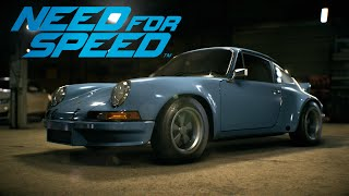 Need For Speed 2015 Beta || My Thoughts/Review On The Beta So Far, Need for Speed, video game