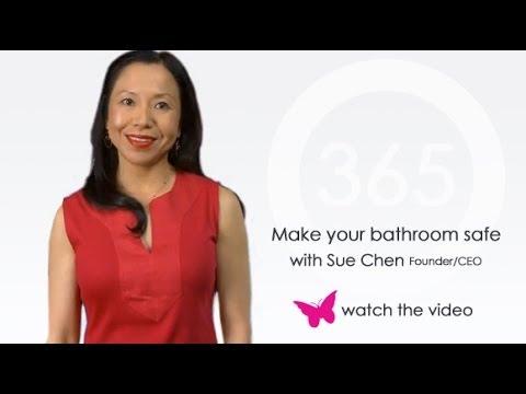 Make Your Bathroom Safe with NOVA