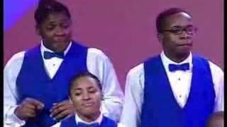 Soul Children Of Chicago - King Jesus Is Listenin'