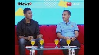 Video M. Rafly Pemain Sepak Bola yang Dilirik Indra Sjafri dari Pondok Pesantren - Intermezzo 22/09 MP3, 3GP, MP4, WEBM, AVI, FLV Oktober 2017