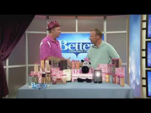 Pink Zebra | Pink Zebra the best direct sales home business with Pink Daddy