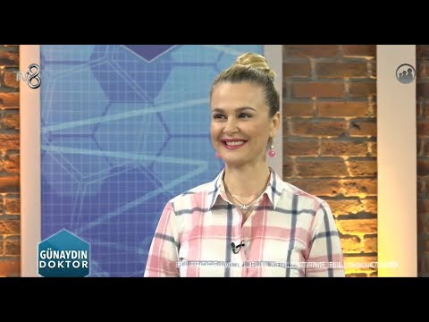 Romatolog Dr. Selda Öktem - Skleroderma - 2018.04.04