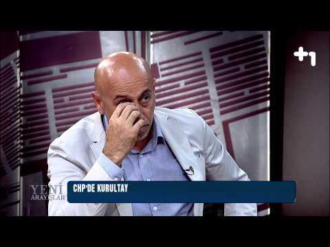 Yeni Arayışlar - 26 Ağustos - Chp Amasya Miletvekili Ramiz Topal - Erdal Aksünger