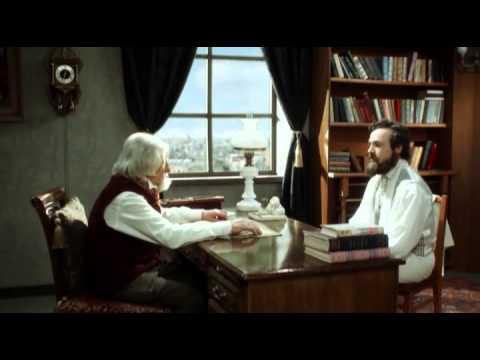 Жюль Верн. Путешествие длиною в жизнь (2013) онлайн видео