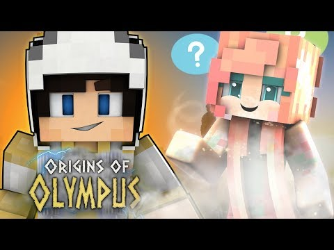 YOUR QUESTIONS ANSWERED! | Minecraft ORIGINS OF OLYMPUS | EP 15 (Percy Jackson Minecraft Roleplay)