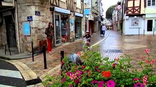 Agen France  city images : in Agen, France..with Nicole Cuellar
