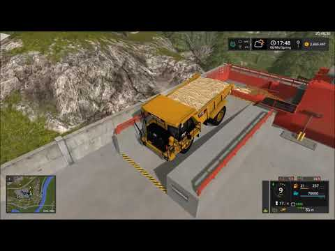 Mining & Construction Economy v0.9 Platinum