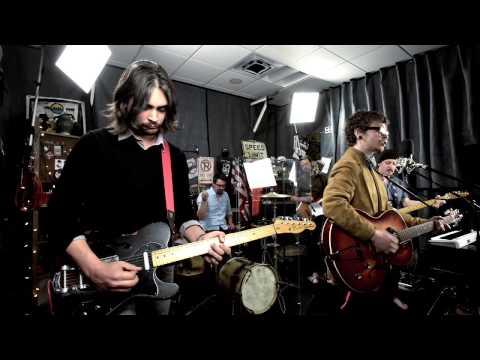 You Me & Apollo - 'Days on Days' ::: Second Story Garage
