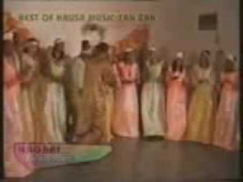 A JAN AJI OLD HAUSA SONG