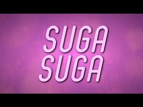 Suga Suga (Lyric Video) [Feat. Shawn Stockman]