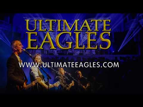 Rooster Rock Presents: Ultimate Eagles