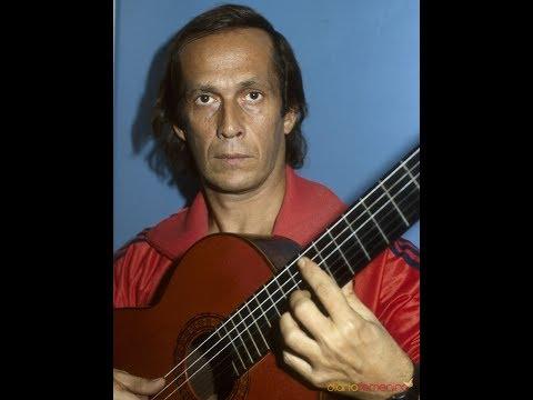 Pulse and Groove / Learn Paco de Lucia´s style online (Skype) modern flamenco guitar/ Ruben Diaz