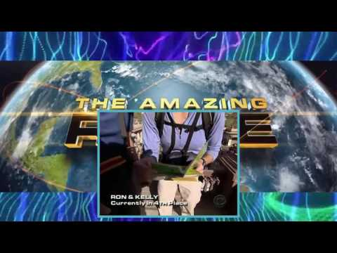 The Amazing Race Season 7 Episode 9