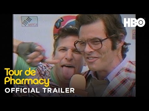 Tour de Pharmacy (Trailer)