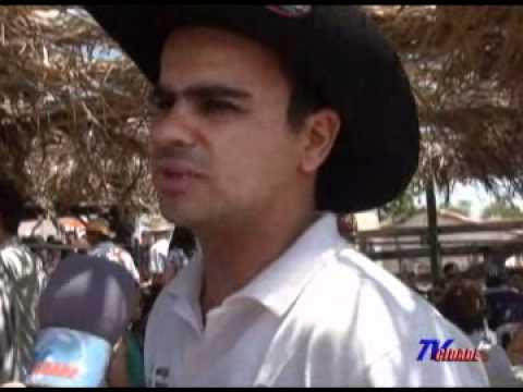 Cavalgada da Fazenda Serrinha em Japaraíba
