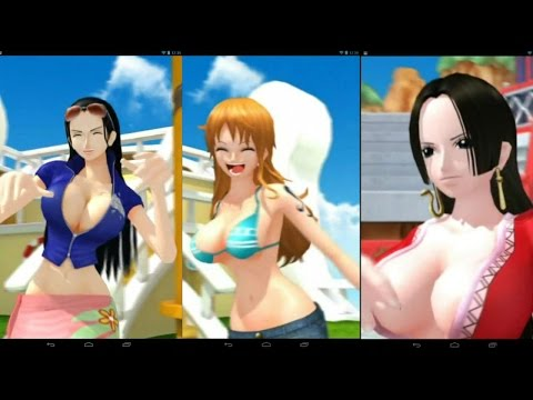 One Piece Dance Battle Android