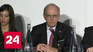 WADA критически оценило доклад Макларена