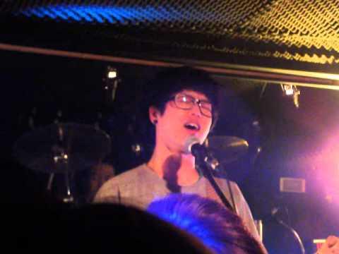 국카스텐 (Guckkasten) - 토들 (Toddle) live, 20110127