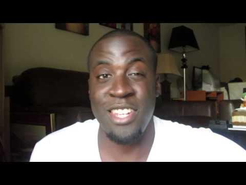 Video of Jubril Agoro Internet Rockstar