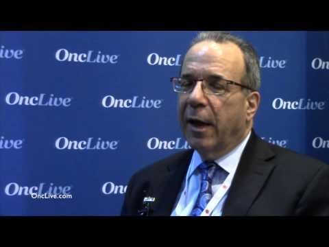 Dr. Shapiro Discusses Bosutinib in CML
