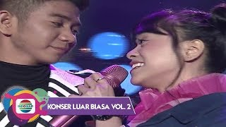 Video Rizki dan Lesti - Segalanya Bagiku | Princess Dangdut Jaman Now MP3, 3GP, MP4, WEBM, AVI, FLV Mei 2018