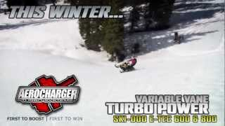 9. Summit XM Turbo Test Ride | Aerocharger Turbo Systems