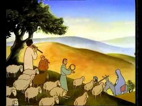 La Storia del Natale ★ Film d'animazione per grandi e piccini