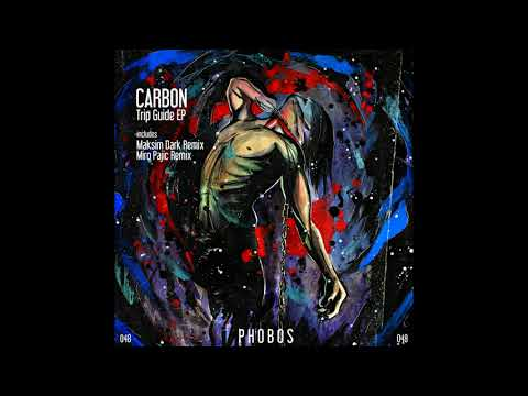 Carbon - Look Ahead [preview]
