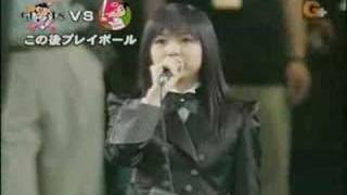 ZONE - Kimigayo ~国歌斉唱~ 君が代