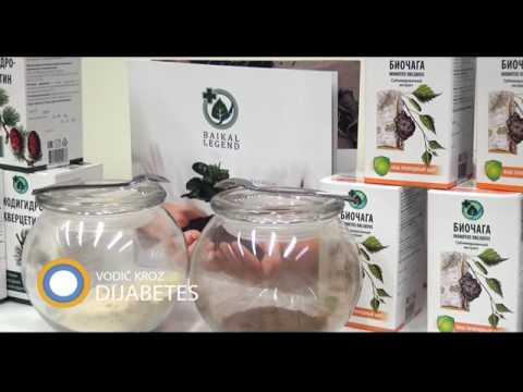 38. emisija Vodič kroz dijabetes