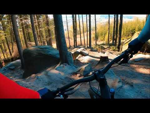 (cz) Trutnov Trails 2020 Pod Jeskyňkou