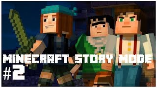 In episode 2 of Minecraft Story mode we are faced with a decision to save our Pet Pig OR to save our masterpiece that we built at endercon... I obviously choose the pig! Come hang with me in the series and join in the fun!Subscribe For More Here: http://goo.gl/vHdqj0Subscribe To My Main Channel Herehttp://goo.gl/HvGI4O----------------------------------------------------------------------------------FOLLOW ME ON TWITCHhttp://www.twitch.tv/technologyguruMY TWITTER: https://twitter.com/#!/TechGuru77MY FACEBOOK: http://www.facebook.com/pages/TechGur...MY GOOGLE+ https://plus.google.com/techguru77MY INSTAGRAM:http://instagram.com/dmporter17WEBSITES: http://www.premiumtechtips.comhttp://www.youtubecreatorshub.comLISTEN TO OUR PODCAST: http://goo.gl/6dnF54