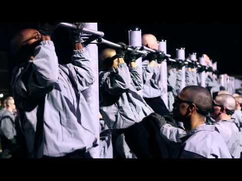 National Guard: Basic Training - Physical Training