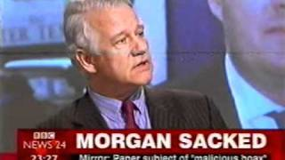 BBC Piers Morgan