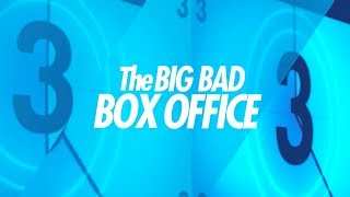 The Reel UK Box Office - Highest Grossing Films At The Cinema - 20th March 2014