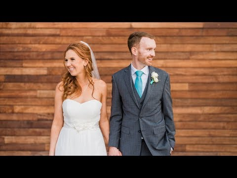 District Winery Wedding Photos