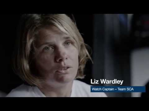 Team SCA - Tork Wet Wipes Testimonial by Liz Wardley