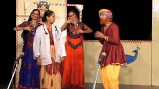 Kathputli - Award Winning One Act Play by RIET — Part 1 ...