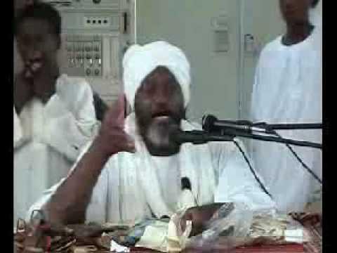 المحاضرة الرابعة ما هي حقيقة الحجبات 7/8