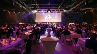 "b&b eventtechnik - ""Best of Ludwigsburg"" - Charity-Gala"