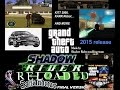[GTA:SA] Shadow Rider Reloaded - NEWEST/FINAL VERSION 2015 teaser