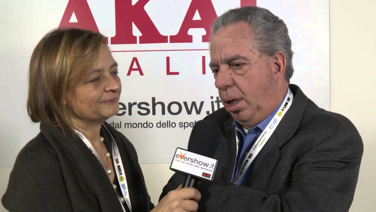 Evershow incontra Vince Tempera