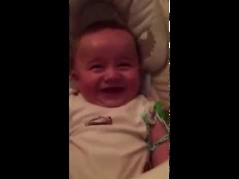 Zarazan smeh bebe