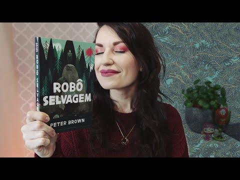 Robô Selvagem - Peter Brown | Hear the Bells